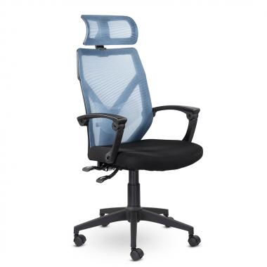 Кресло для персонала Астон М-711 BLACK PL