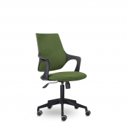Кресло для персонала Ситро М-804 BLACK PL