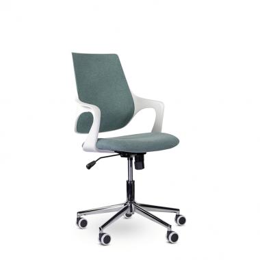 Кресло для персонала Ситро М-804 WHITE PL