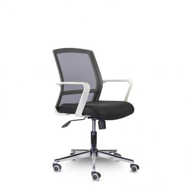 Кресло для персонала Дэли СН-503 Хром