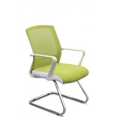 Конференц-кресло Дэли СН-503 н/п хром