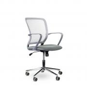 Кресло для персонала Хэнди М-806 GREY CH