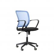Кресло для персонала Хэнди М-806 BLACK PL