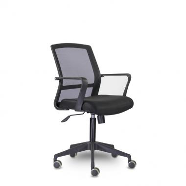 Кресло для персонала Кембридж СН-502 пластик