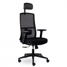 Кресло для персонала Оптима М-901 PPL