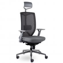 Кресло для персонала Профи М-900 GREY PCH