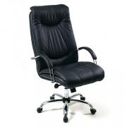 Кресло руководителя низкое Свинг ХР St, кож/зам Z-01