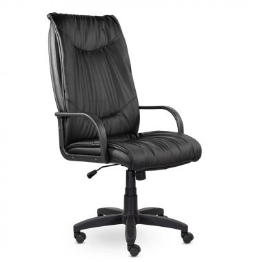 Кресло руководителя Свинг В ПЛ, кож/зам Z-01