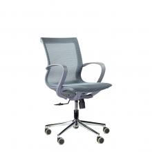 Кресло для персонала Йота М-805 GREY PL