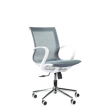 Кресло для персонала Йота М-805 WHITE PL