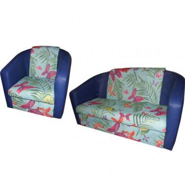Комплект мягкой мебели Элит