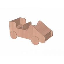 Автомобиль игровой