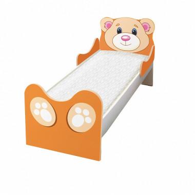 Кровать детская фигурная