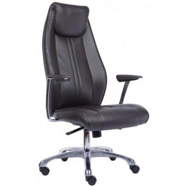 Офисное кресло EVERPROF Lyon PU Темно-Коричневый