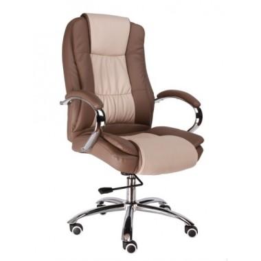 Офисное кресло EVERPROF KLIO Бежевый