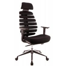 Офисное кресло EVERPROF ERGO Black/Grey