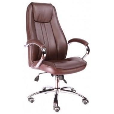 Офисное кресло EVERPROF LONG Коричневый