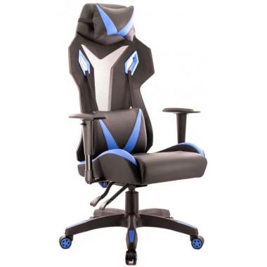 Игровое компьютерное кресло (геймерское) EVERPROF Infinity X1 PU