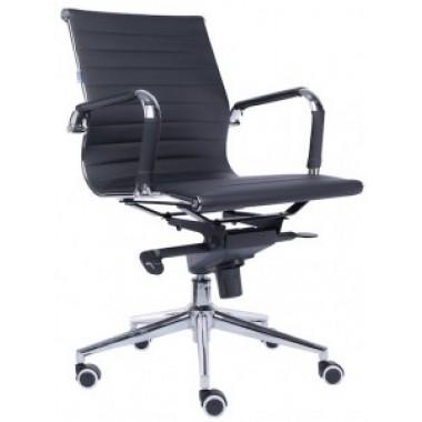 Офисное кресло EVERPROF LEO PU Черный