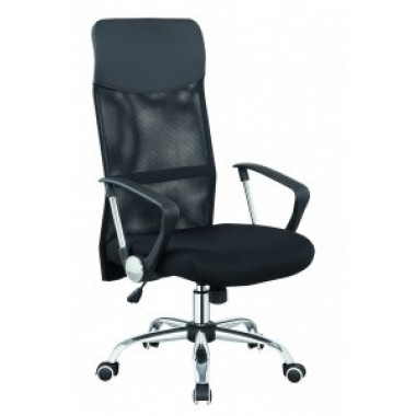 Офисное кресло EVERPROF Ultra Mesh Серый/Черный