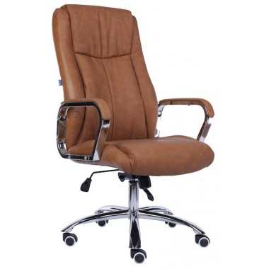 Офисное кресло EVERPROF Grand PU Верблюд