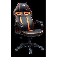 Кресло Trident GK-0303 Orange and Black