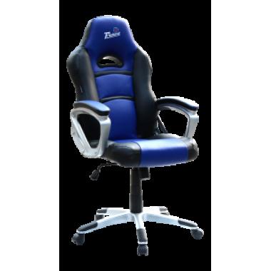 Кресло Trident GK-0707 Blue and Black