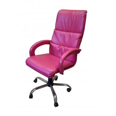 Офисное кресло ВСР-16 хром