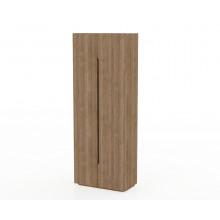 Шкаф, 80x41,8x215,5 см, РС490