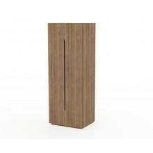 Шкаф с двумя штангами, 80x62x215,5 см, РС700.1