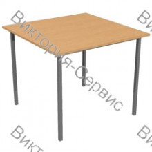 Стол обеденный 90x90