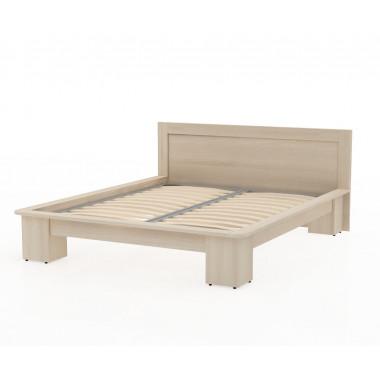 Кровать двойная, 180x212,7x85 см, СП001