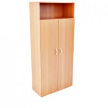 Шкаф для одежды 800x360x1800мм, ФШО09