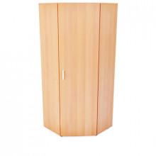 Шкаф для одежды угловой, 726x726x1800мм, ФШО12