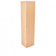 Шкаф-пенал для одежды, 400x360x1800мм, ФШО13