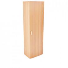 Шкаф-пенал для одежды, 540x360x1800мм, ФШО14