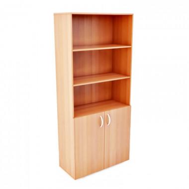 Шкаф для документов, 800x360x1800мм, ФШД02