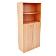 Шкаф для документов, 800x360x1800мм, ФШД03
