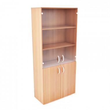 Шкаф для документов, 800x360x1800мм, ФШД05