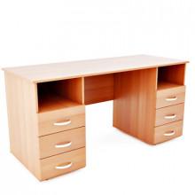 Письменный стол, 1500х600х750 мм, ФСП12