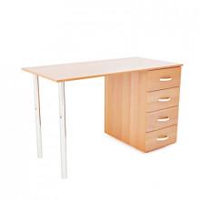 Письменный стол, 1200х600х750 мм, ФСП16