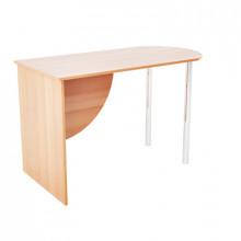 Стол приставной, 1200х600х750мм, ФПР02