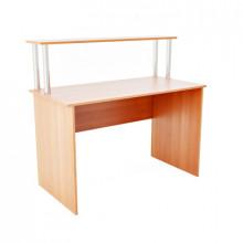 Стол с надстройкой, 1200x600x1100мм, ФСН01