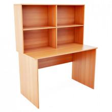 Стол с надстройкой, 1200x600x1450мм, ФСН06