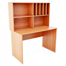 Стол с надстройкой, 1200x600x1450мм, ФСН07