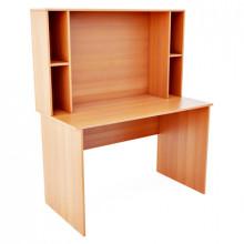 Стол с надстройкой, 1200x600x1450мм, ФСН08