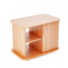 Журнальный стол, 800x500x600мм, ФСЖ03