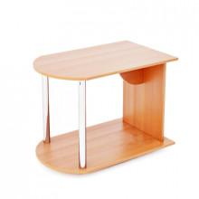 Журнальный стол, 800x500x600мм, ФСЖ05