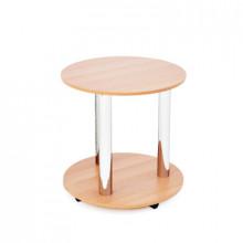 Журнальный стол, 600x600x600мм, ФСЖ06