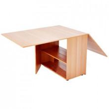 Журнальный стол-книжка, 800x450(1930)x750мм, ФСЖ07